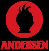 LOGO ANDERSEN_il premio dei libri per ragazzi ROSSO